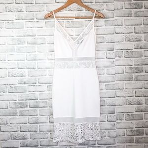 French Connection Dresses - NWT French Connection Noland Slipdress